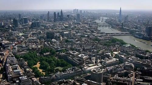 Secrets of Britain: Secrets of Underground London