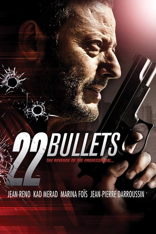 Streaming 22 Bullets (2010) Best Quality Movie