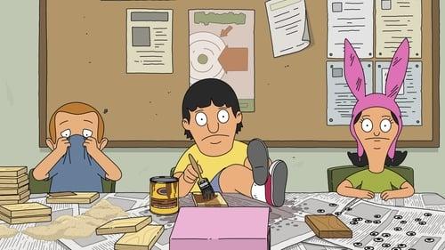 Bob's Burgers - Season 9 - Episode 3: Tweentrepreneurs