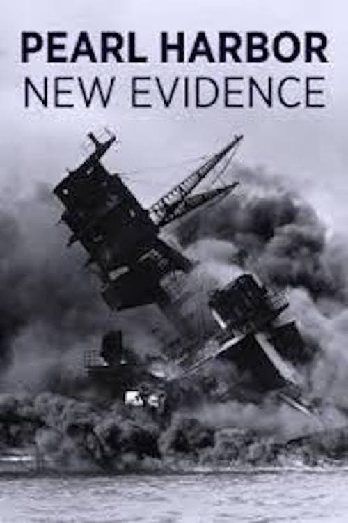 Pearl Harbor: The New Evidence (2016)