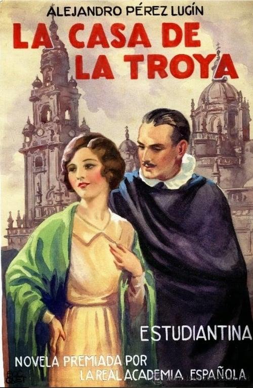 Ver La Casa De La Troya 1925 Película Online Castellano