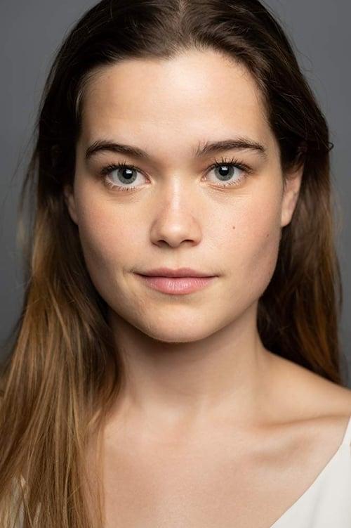 Sarah Catherine Hook