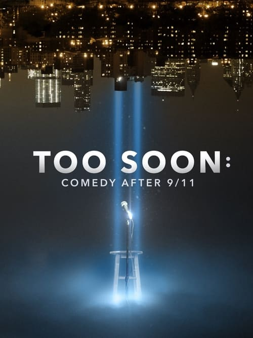 I recommend the site Too Soon: Comedy After 9/11