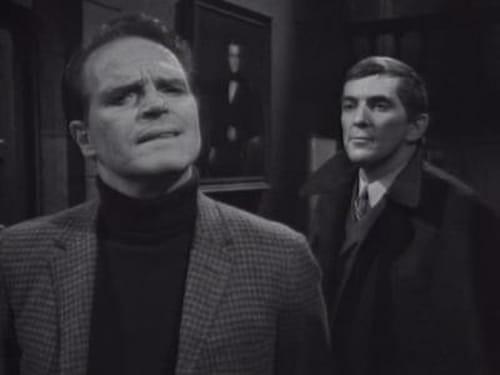 Dark Shadows 1967 Imdb Tv Show: Season 3 – Episode DS-218