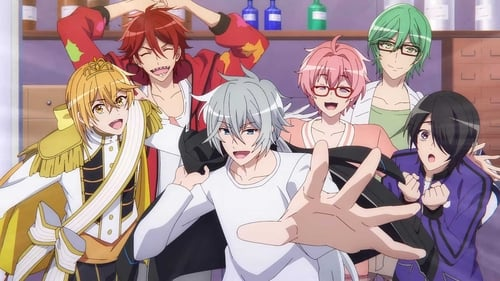 I★Chu: Halfway Through the Idol Episode 9