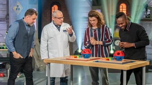Génial!: Season 9 – Episode Episode 81