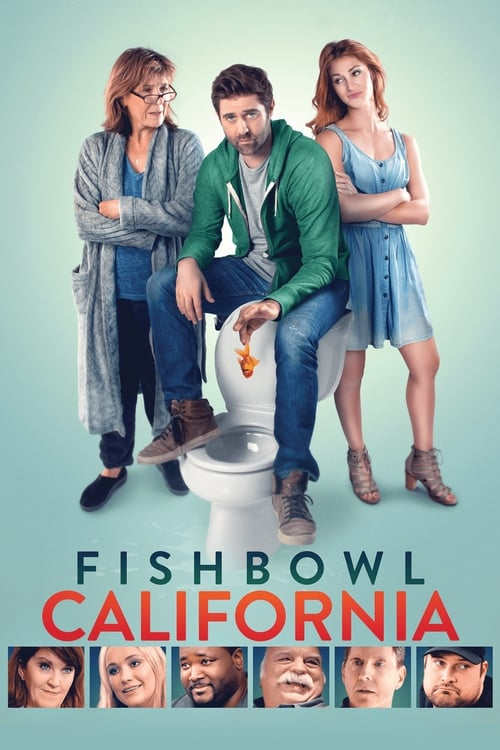 فيلم Fishbowl California مترجم, kurdshow