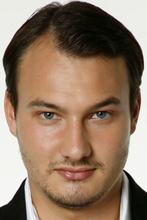 Dmitry Arosyev