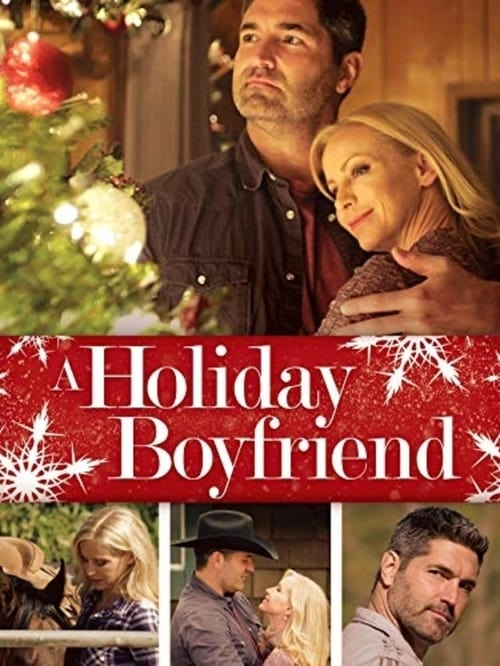 فيلم A Holiday Boyfriend كامل مدبلج
