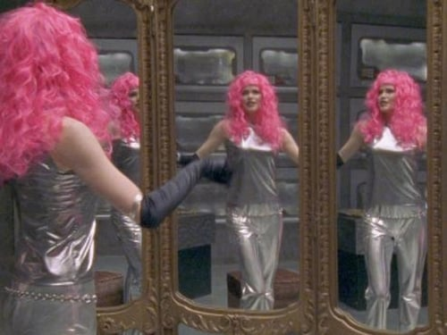 Power Rangers 2001 Full Tv Series: Time Force – Episode Reflections of Evil
