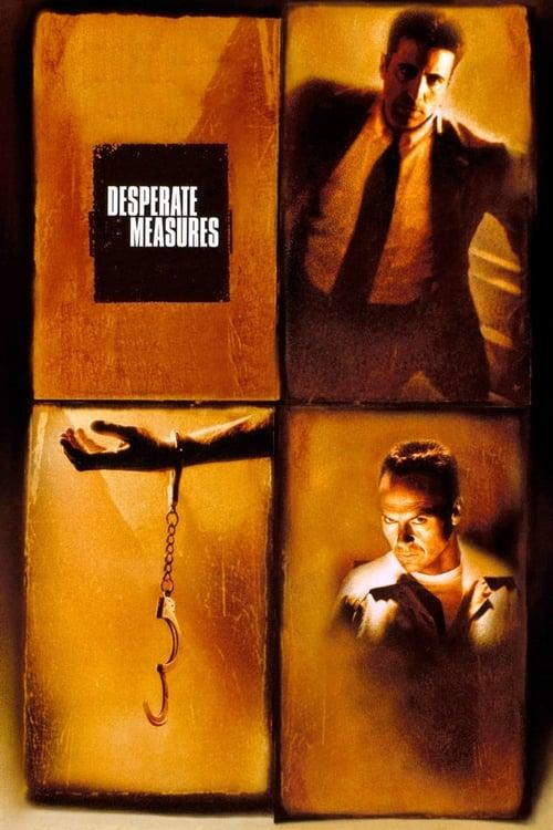 Desperate Measures (1998) Poster
