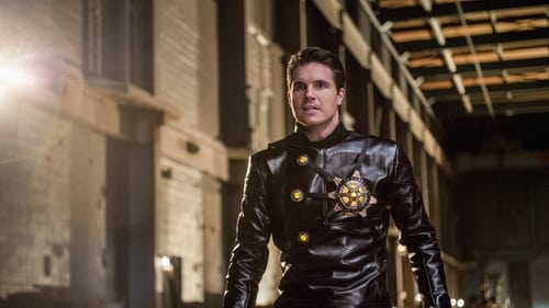 The Flash - Season 2 - Episode 13: Welcome to Earth-2