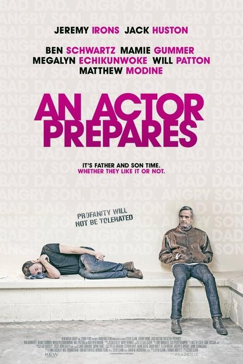 Watch An Actor Prepares Online Download