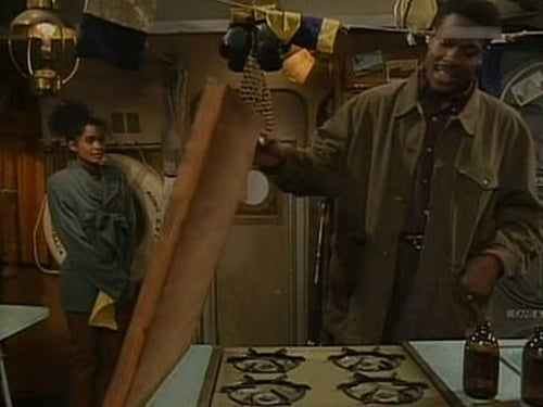 The Cosby Show: Season 7 – Episode You Can Go Home Again