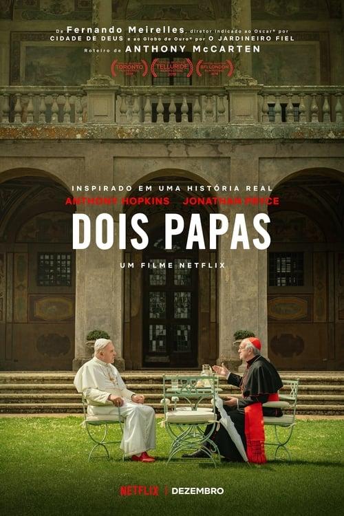 Filme Dois Papas Em Português Online