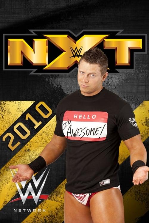 WWE NXT: Saison 4