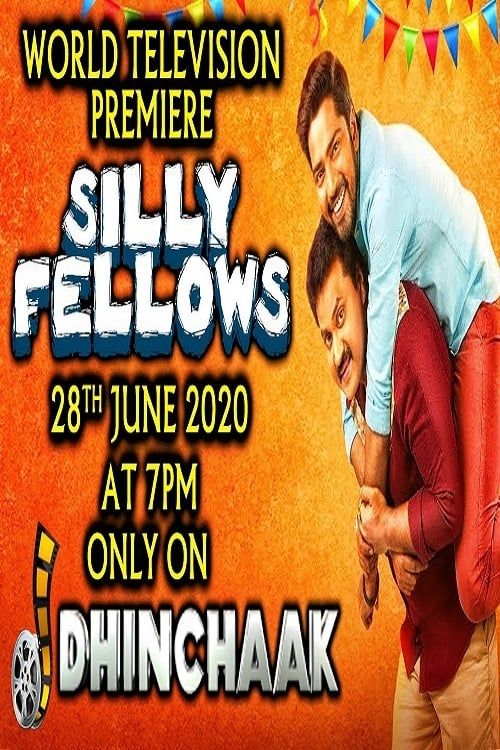 Silly Fellows (2020) Bollywood Full Movie Watch Online Free Download HD
