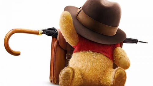 Watch Christopher Robin Online Movpod