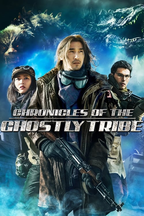 Ver pelicula Chronicles of the Ghostly Tribe Online