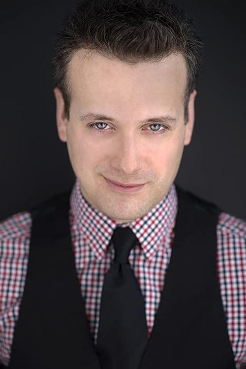 Simon MacIntyre