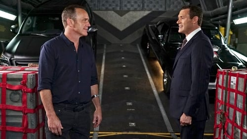 Marvel's Agents of S.H.I.E.L.D.: Season 4 – Episod The Good Samaritan