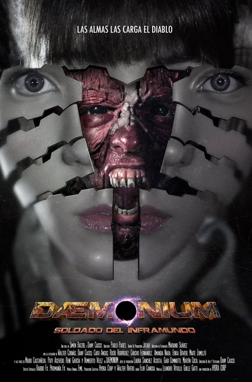 Daemonium 2 Soldier of The Underworld (2015) ทีมระห่ำล่าพันธุ์อสูร 2 (Soundtrack ซับไทย)