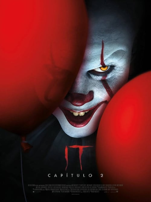 Ver It: Capítulo 2 (2019) Online