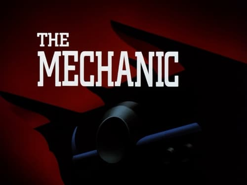 Batman: The Animated Series: Season 1 – Episod The Mechanic