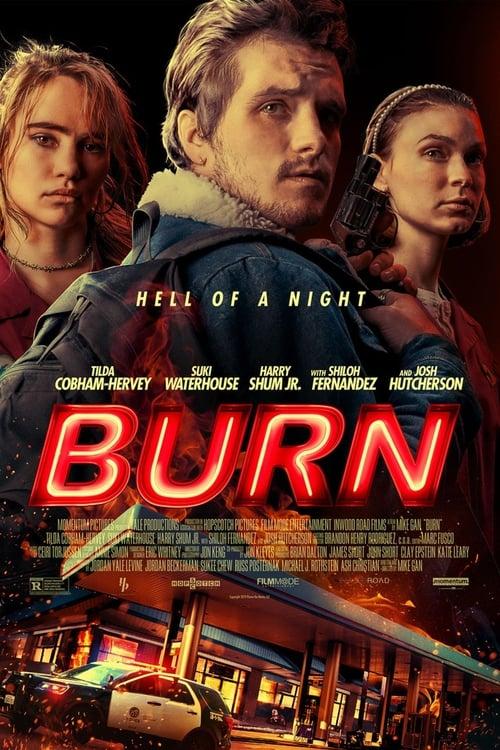 Burn Read more