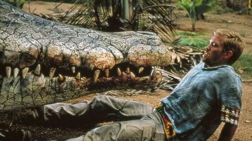 Crocodilo 2 Torrent (2002) Dublado / Dual Áudio 5.1 BluRay 720p   1080p FULL HD – Download