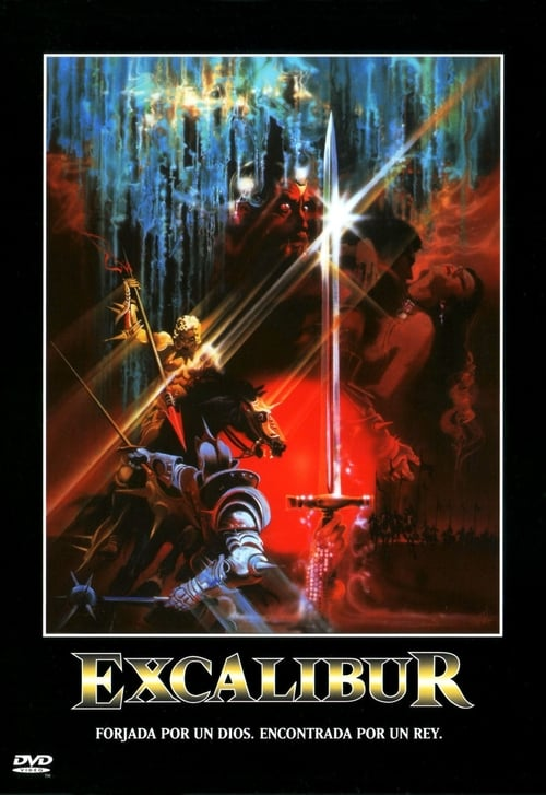 Imagen Excalibur
