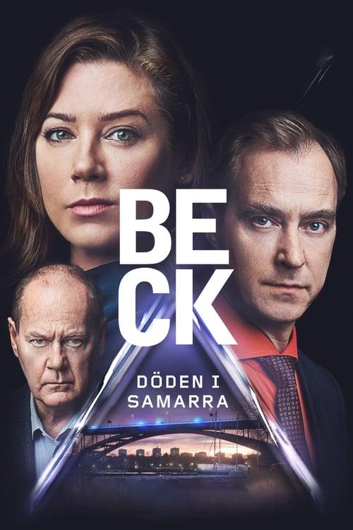 Beck 41 – Death in Samarra