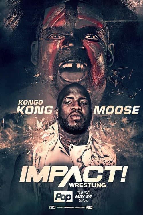 I recommend it Impact: Under Pressure