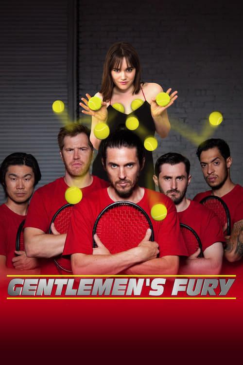 Gentlemen's Fury