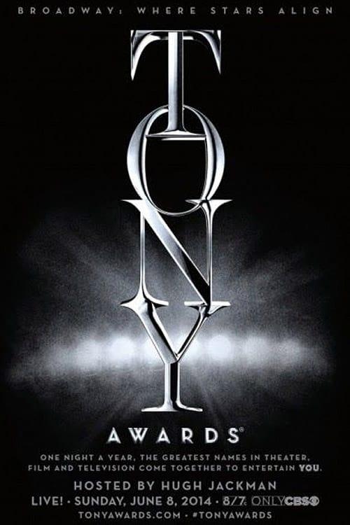 Tony Awards: The 68th Annual Tony Awards