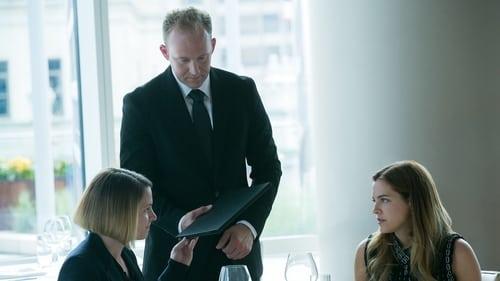 Assistir The Girlfriend Experience S01E13 – 1×13 – Legendado