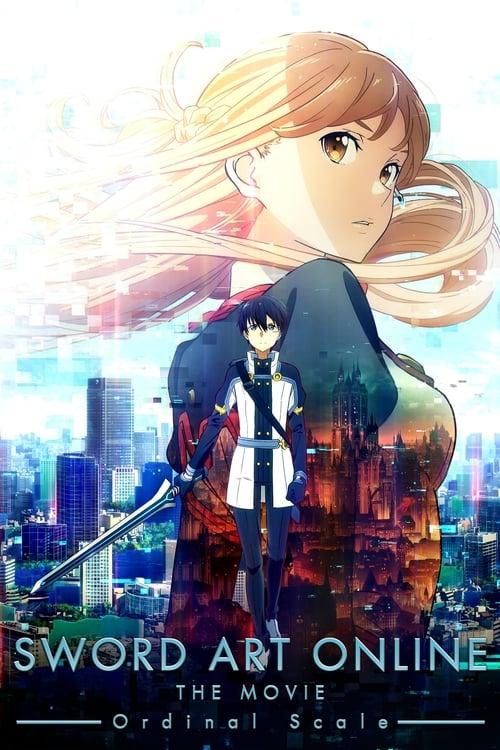 Mira La Película Sword Art Online La película: Ordinal Scale Doblada En Español