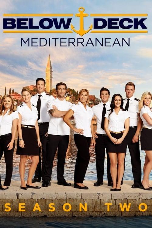 Below Deck Mediterranean: Season 2