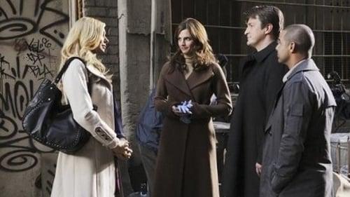 castle - Season 3 - Episode 11: Nikki Heat