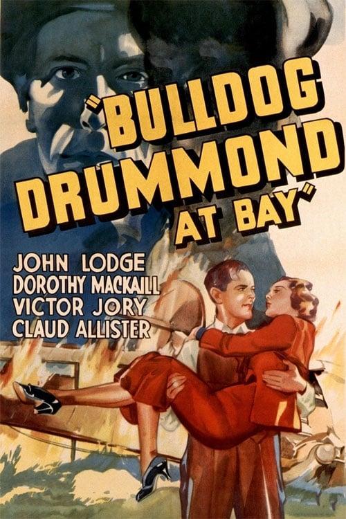 Bulldog Drummond at Bay