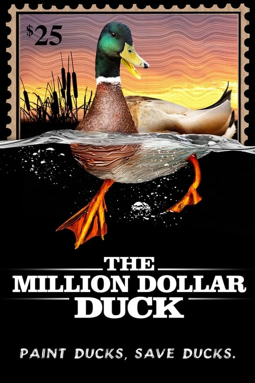 The Million Dollar Duck ( The Million Dollar Duck )