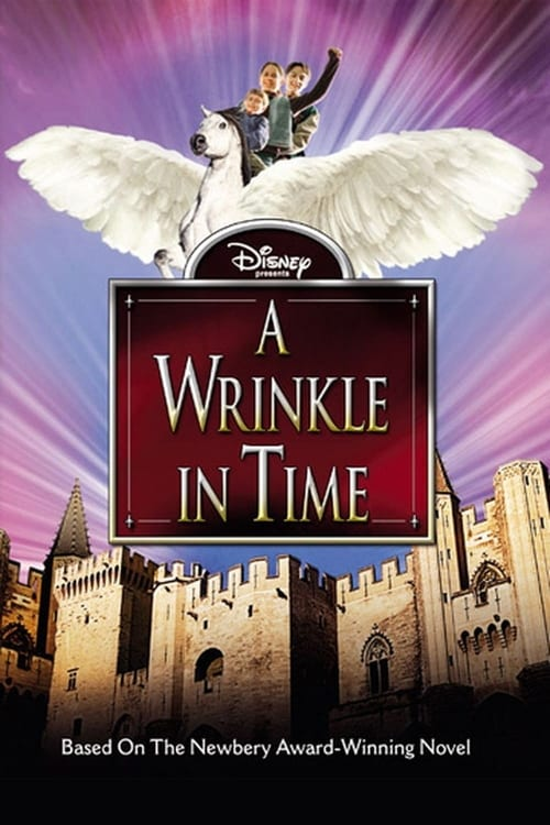 A Wrinkle in Time (2003) Poster