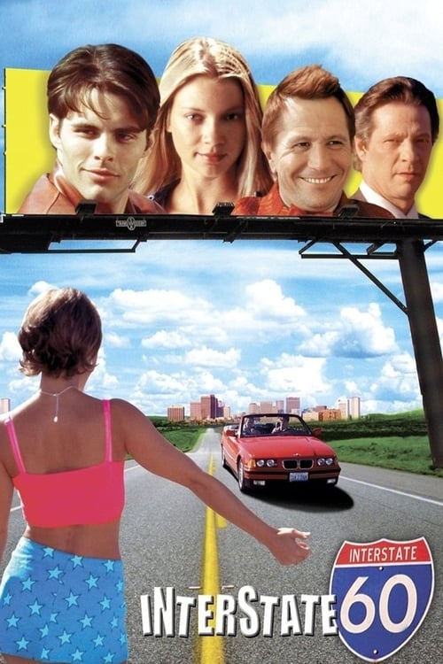 Streaming Interstate 60 (2002) Best Quality Movie
