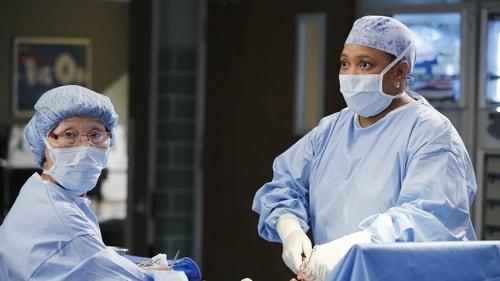 Grey's Anatomy - Season 12 - Episode 7: Something Against You