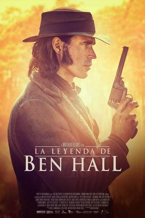 Ver La leyenda de Ben Hall En Línea