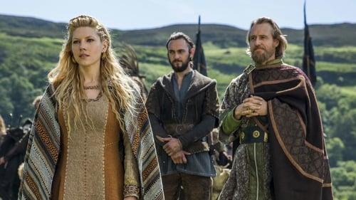 Vikings - Season 3 - Episode 2: The Wanderer