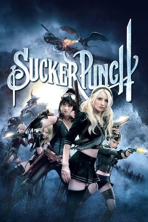 ★ Sucker Punch (2011) streaming film en français