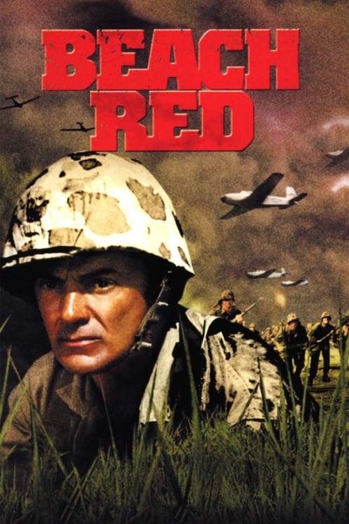 Spiaggia rossa (1967)