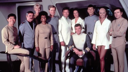 Subtitles Star Trek: The Motion Picture (1979) in English Free Download   720p BrRip x264