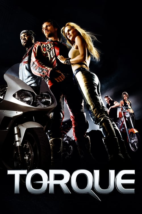 Torque film en streaming